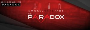 paradox smoke vape art shop